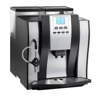 Автоматическая кофейная машина Hurakan HKN-ME709