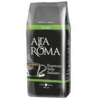 Кофе зерновой Alta Roma Verde